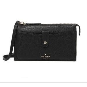Kate Spade Jackson Small Tab Crossbody Bag